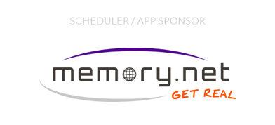 Memory.NET (App/Scheduler Sponsor)